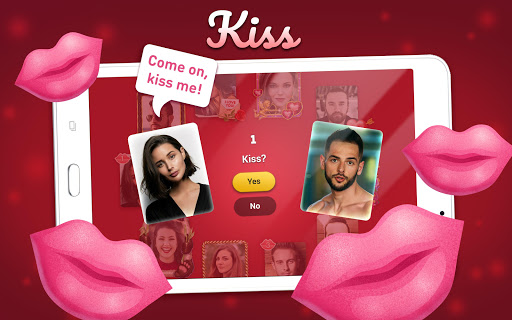Kiss Me: Spin the Bottle for Dating, Chat & Meet 1.0.40 screenshots 13
