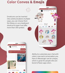 Social16 Messenger – Free video & audio call. 4