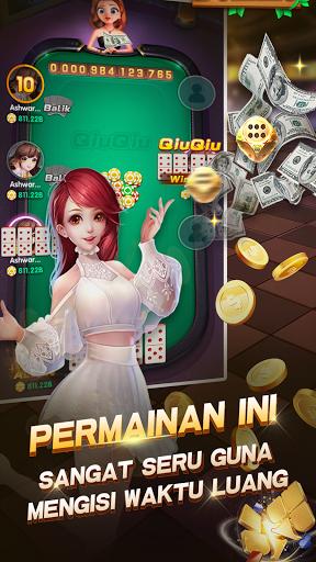 Domino QiuQiu Gaple screenshots 4