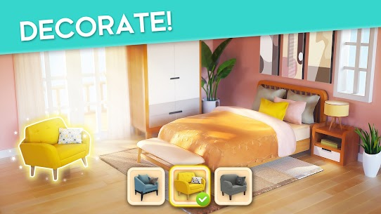 Project Makeover Apk Cheat , Project Makeover Mod Apk , New 2021 4