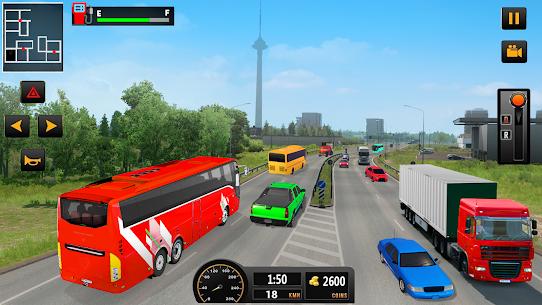 Ultimate City Coach Bus Simulator Apk 1
