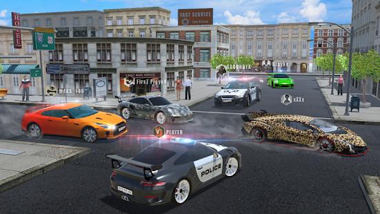 Lambo&GTR&GT 1.2 Screenshots 6