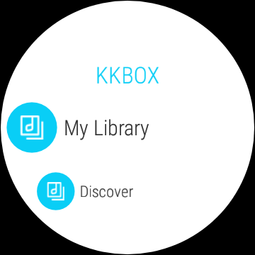 KKBOX | Music anytime, anywhere apktram screenshots 19