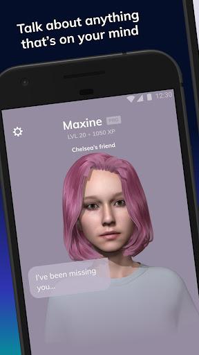 Replika: My AI Friend 5.1.4 Screenshots 3
