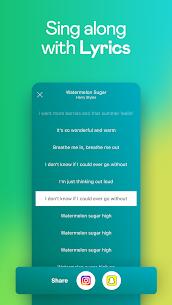 Deezer Premium MOD APK (Unlocked, No Ads) – Updated 2021 5