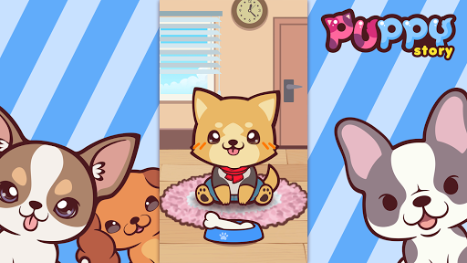 Puppy Story : Doggy Dress Up Game  screenshots 7