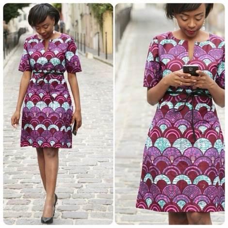 African Print fashion ideas  Screenshots 4