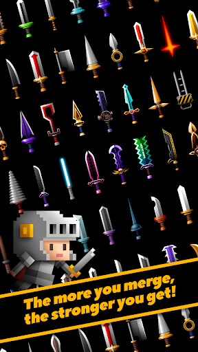 Raising Infinite Swords 1.1.2 screenshots 17