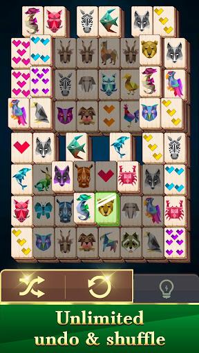 Mahjong Classic 2.1.4 screenshots 1