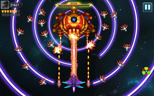 Galaxy Shooter  screenshots 8