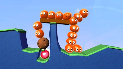 Sticky Blobs  screenshots 5