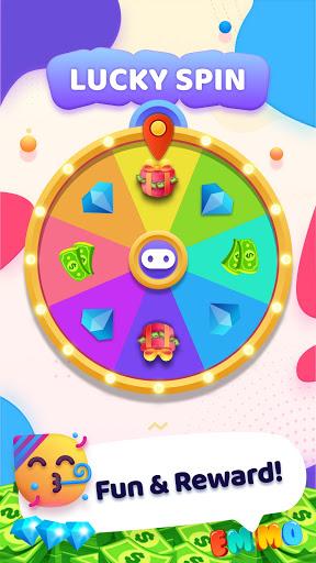 EMMO- Emoji Merge Game screenshots 4
