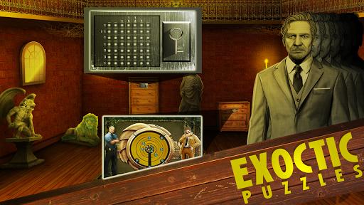 Criminal Files Investigation - Special Squad  screenshots 5