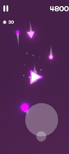 spinning color screenshot 3