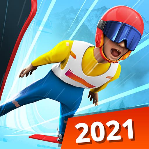 Ski Jumping 2021