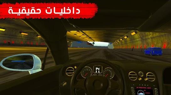 لعبة هجولة فاكتوري Drift Factory مهكرة Mod 6