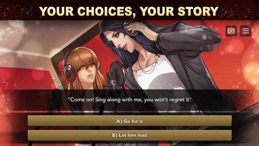 Is It Love? Colin - Romance Interactive Story 1.4.384 updownapk 1