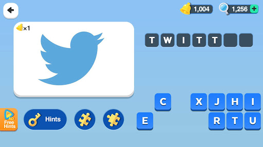 Logo Game - Brand Quiz  Screenshots 12