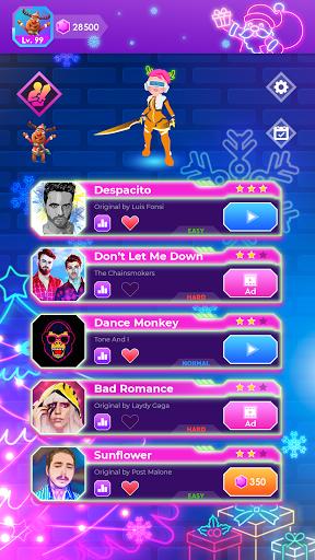 Beat Blader 3D: Dash and Slash! goodtube screenshots 1