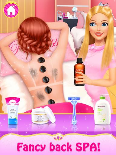 Spa Day Makeup Artist: Makeover Salon Girl Games 1.7 screenshots 1