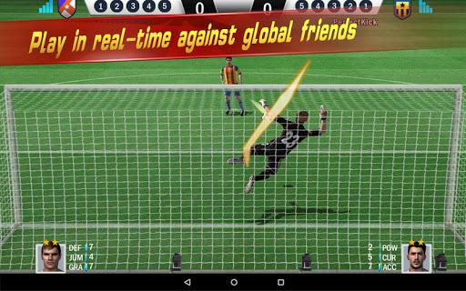 Top League Soccer 0.9.5 Screenshots 9