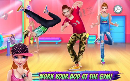 Hip Hop Dance School Game 1.8.1 screenshots 5