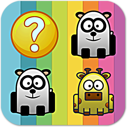 Animals 1, Memory Game (Pairs) For PC Windows (7, 8, 10 and 10x) & Mac Computer