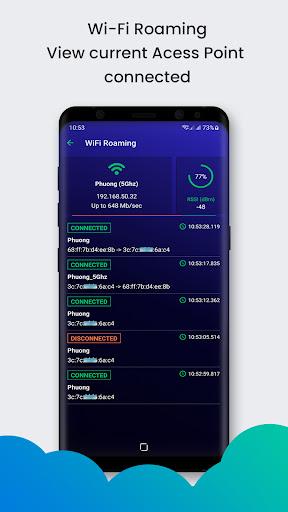 Network Signal Pro apktram screenshots 5