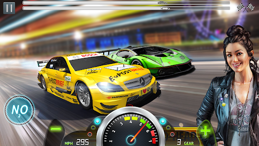 Drag Racing game 2021  screenshots 4