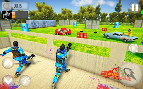 Paintball Battle Royale: Gun For Pc (2021) – Free Download For Windows 10, 8, 7 1