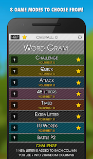 Word Gram - Free 21 Screenshots 16