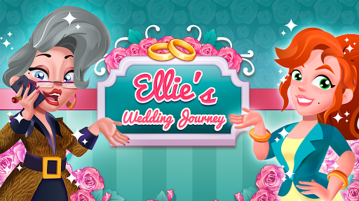 Code Triche Ellie's Wedding Dash: A Wedding Game & Shop Bridal (Astuce) APK MOD screenshots 6