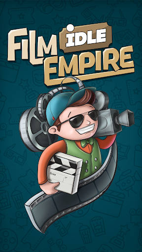 Idle Film Empire: Clicker Manager Tycoon Free Game 1.29 screenshots 1