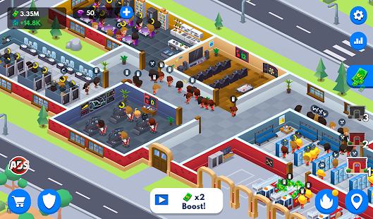 Idle Firefighter Tycoon 1.21 Screenshots 14