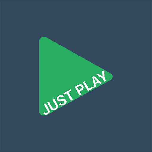 Just Play! For PC Windows (7, 8, 10 and 10x) & Mac Computer