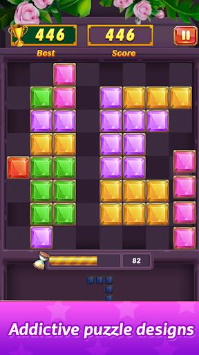 Block Puzzle Jewel Free 2020 1.0.6 screenshots 3
