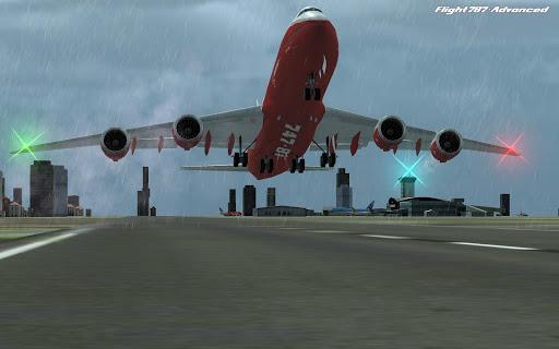 Flight 787 - Advanced - Lite 1.9.6 Screenshots 2