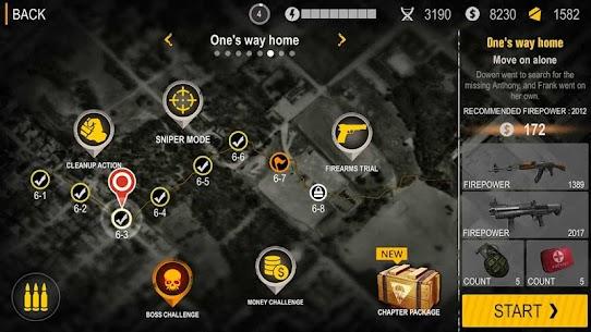 Baixar Death Invasion Survival MOD APK 1.0.59 – {Versão atualizada} 5