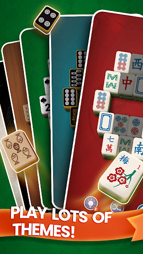 Mahjong Solitaire - Master 1.3.0 screenshots 22