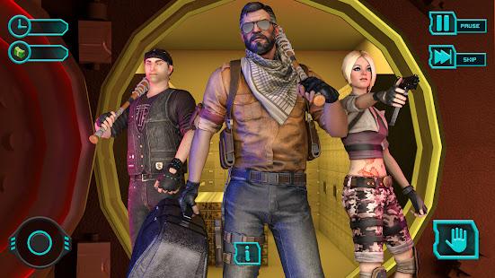 Grand Gangster Vegas – Real Mafia Crime City Games 1.0.2 screenshots 1