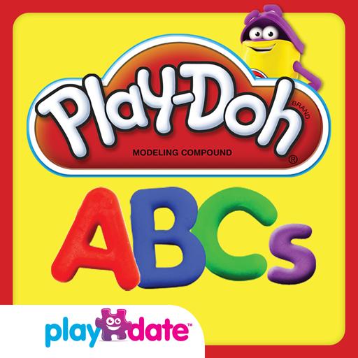 El ABC de PLAY-DOH
