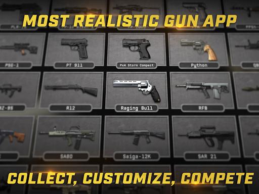 iGun Pro 2 - The Ultimate Gun Application 2.68 Screenshots 7