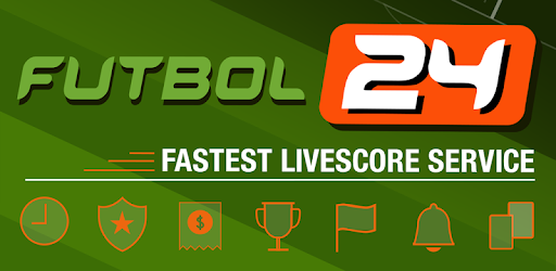 Futbol24 Soccer Live Scores Results Apps On Google Play