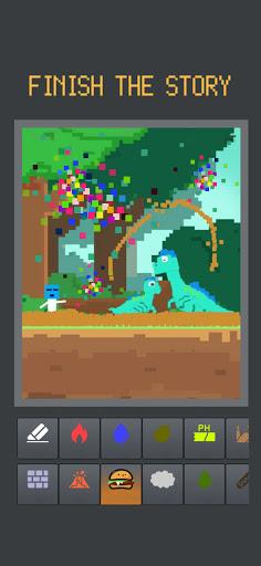 Psychic Dust - Sandbox DIY apktram screenshots 3