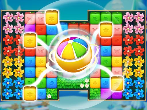Fruit Block - Puzzle Legend  screenshots 13