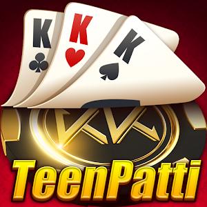 KKTeenPatti 1.11.26 by Harvest Swim Tech Limited logo