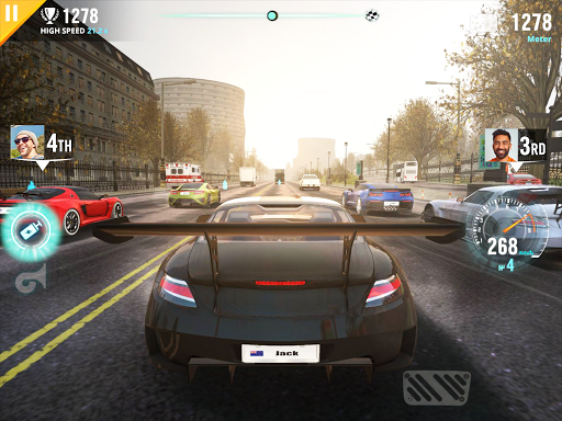 Racing Go - Free Car Games 1.2.1 screenshots 9
