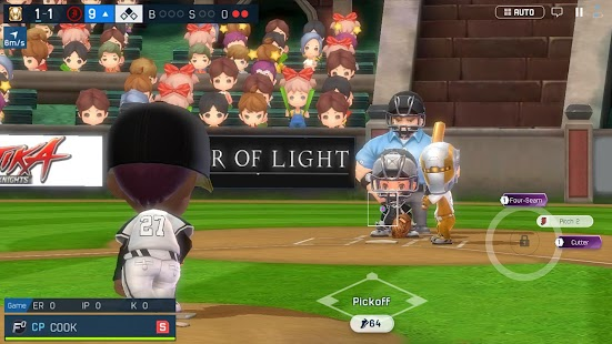 Baseball Superstars 2020 Screenshot