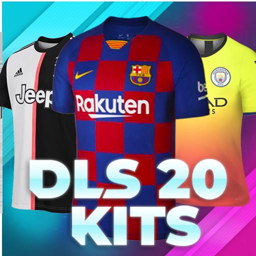 Baixar Dream Kits League Soccer 2020 para Android