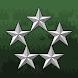 階級章あつめ (Rank Insignia) - Androidアプリ
